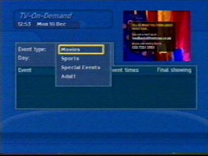 Telewest 1999