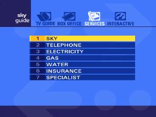 Sky Guide 2002
