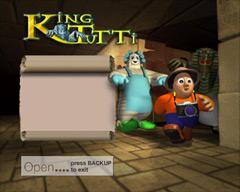 King Tutti Sky games
