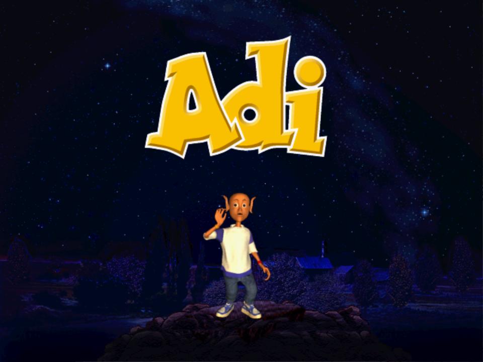 adi maths english