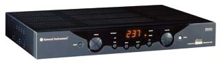 General Instrument DCT2000