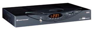 General Instrument DCT5000+