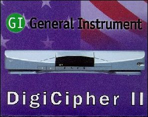 Pace DigiCipher II